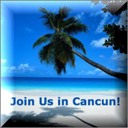 Join Us In Cancun