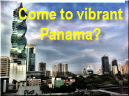 Join us in Panama. Click here for more details!